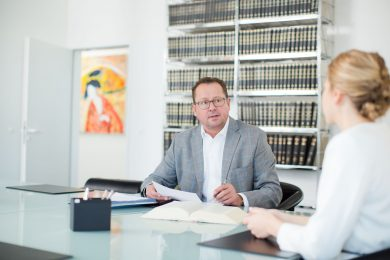 Rechtsanwalt Krapp
