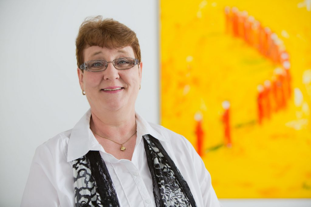 Brigitte Bieniek