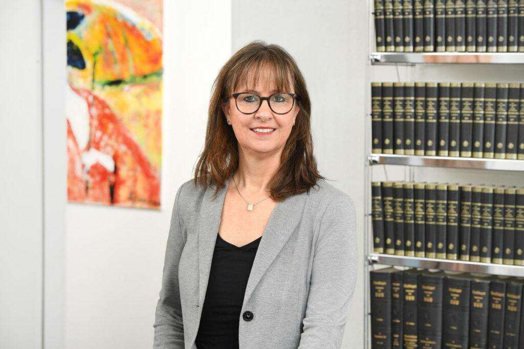 Heike Fohrmann