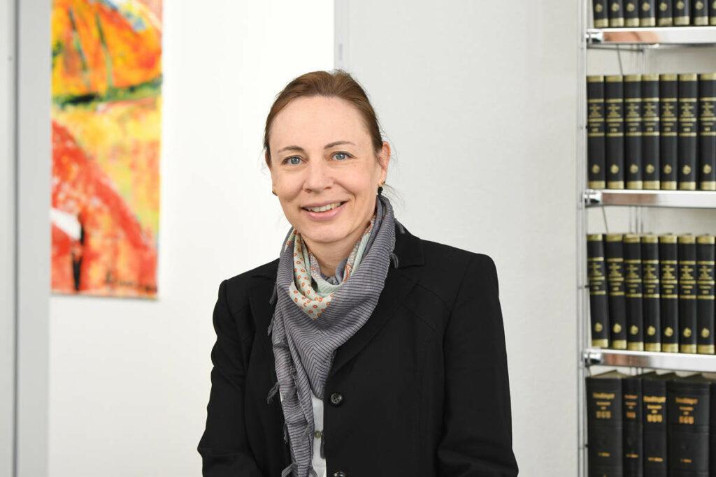 Katharina Pfenninger